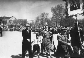 Фото из архива К.Попова