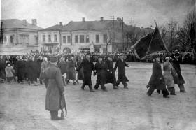 Фото из архива А.Фаранова
