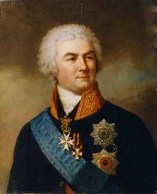 Пётр Васильевич Завадовский