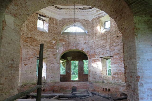 Церковь Покрова
