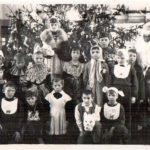 Утренник в школе. Фото из архива А.Фаранова