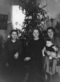 Фото из личных архивов горожан