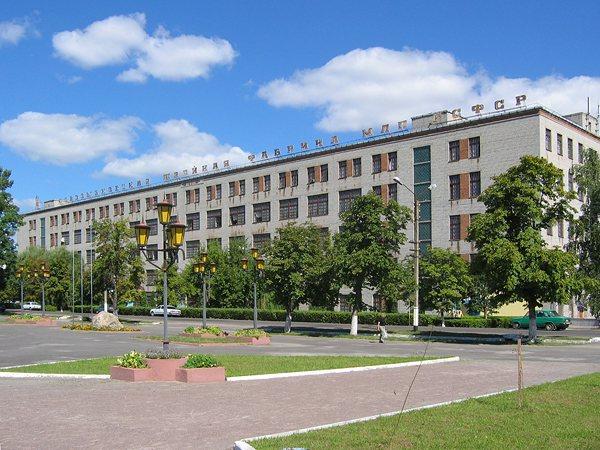 сад новозыбковская фабрика 8 марта безопасно