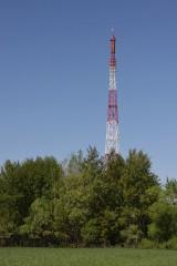 Телевышка в Новозыбкове