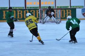 Матч Новозыбков - Добруш. Фото: Н.Вележев