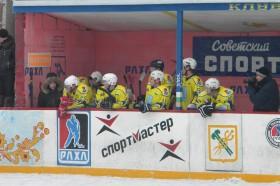 Скамейка запасных. Фото: К.Попов