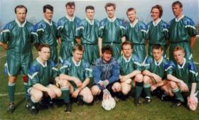 I дивизион, 1997 год