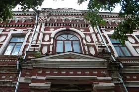 Фасад. Фото: К.Попов