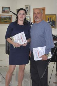 Е.Ананченко, А.Таловерко