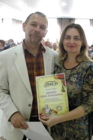 С.Холманюк, М.Мухина