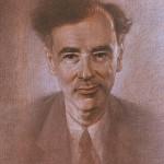 М.Шапиро. Лев Ландау