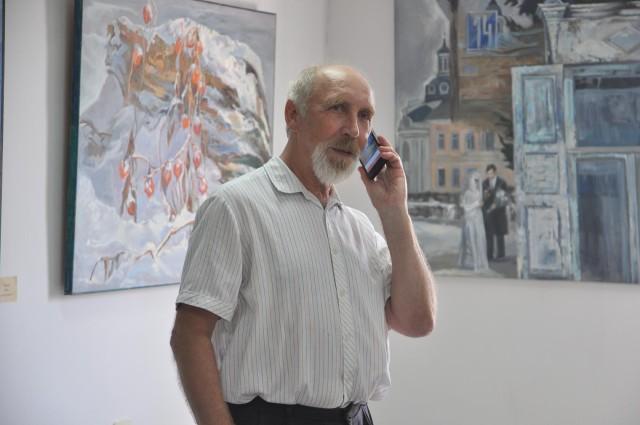 Алло, Евгений Потапович
