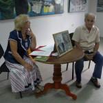 Р.Шатоба и А.Краевой