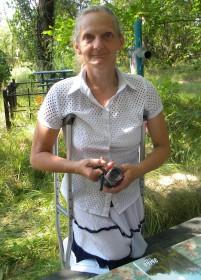 Валентина Шаронова