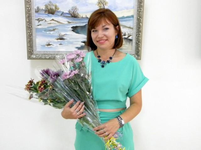 Мария Корнюхова