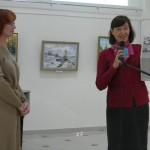 Е.Гусенок и Н.Дегтярева