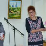 С.Артамонова и Н.Кожевникова