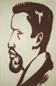 В.Поляков. Портрет