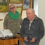 Н.Афонина и Е.Письменный