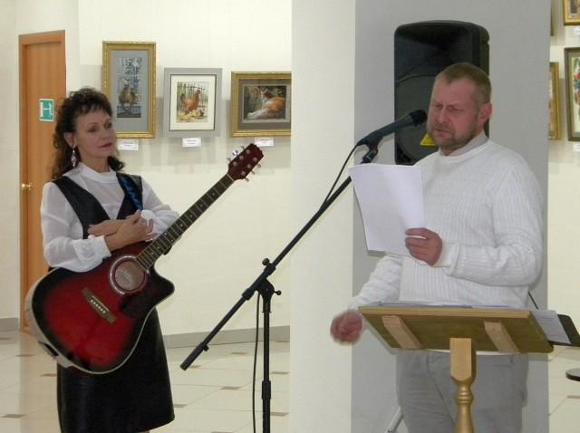 Н.Иванова и В.Виноградский