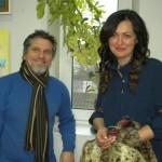 Е.Свистов и Г.Маркина