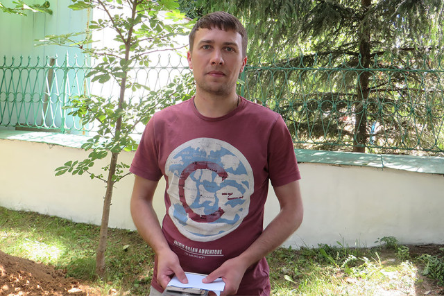 А.Дудников