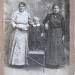 Фотография из архива А.Чирка