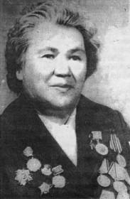 Е.Е.Ковалева