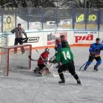 Матч Новозыбков - Добруш
