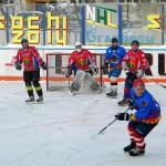 Матч Новозыбков - Клинцы