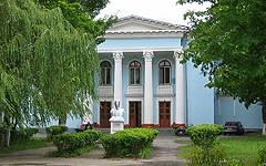 Новозыбков. Городской дом культуры №3