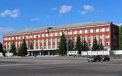Новозыбков. Администрация города