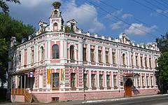 Новозыбков. Городской дом культуры №1