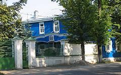 Административное здание РДЦ в Новозыбкове