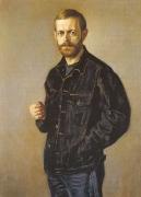 Н.Мельников, с картины И.Сушенка
