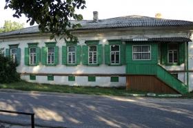 Дом по улице Коммунистической, 11. Фото: А.Дмитроченко