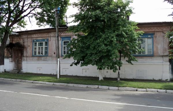 Дом врача Иванова