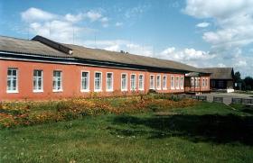 Основная общеобразовательная школа №7. Фото: А.Карпов