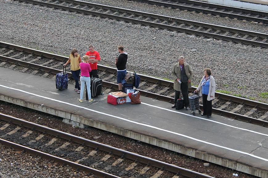 железнодорожный знакомства для встреч