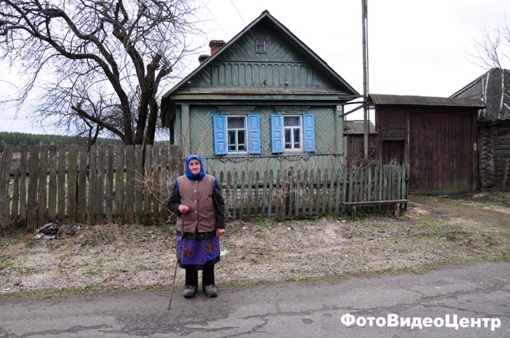 Российская деревня. Двадцать первый ...: www.novozybkov.ru/news/2011/06/02/rossiyskaya-derevnya-foto