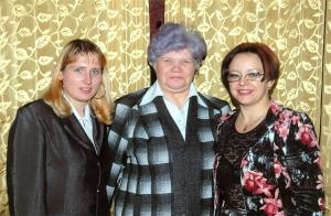 О.В. Белугина, Н.И. Курганская, С.Н. Стародубец