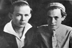 Маневич и Губарев