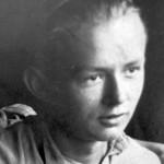 В.Губарев - комсомолец
