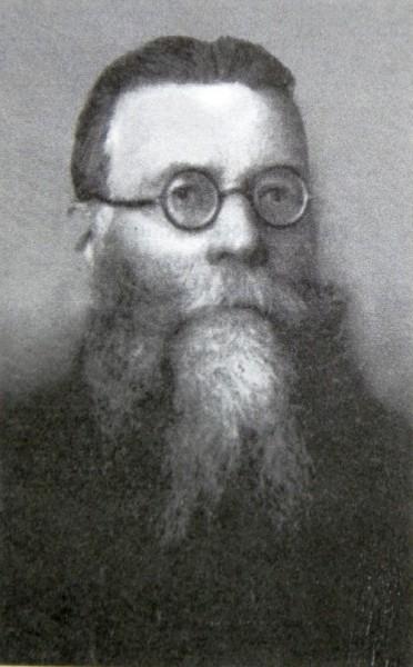 Ф.Е.Мельников
