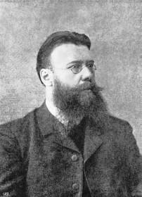 Ф.Е.Мельников (фото 1930-х гг.)