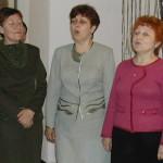 Поют Г.Соболева, Т.Гоголева, Н.Крыгина