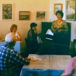 Пушкинский вечер, 1999 г.