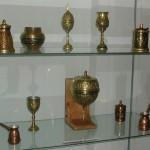 Работы Филимонцева, выставка 2005 г.