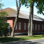 Рокоссовского, 31 - здание, в котором находилось помещение клуба Зыбчане