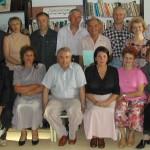С Ивановым, 2003 г.